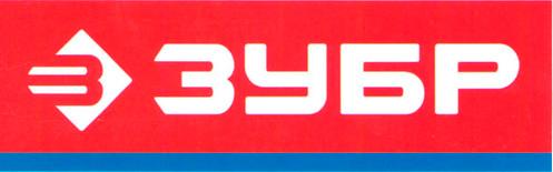 Логотип Зубр.
