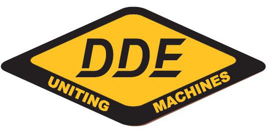 Логотип Dde.
