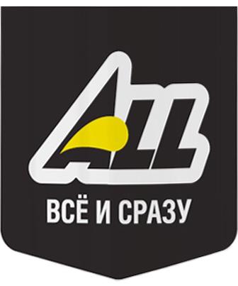 Логотип All.