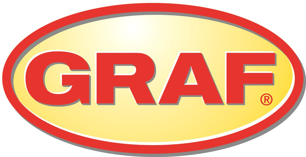 Логотип Graf.