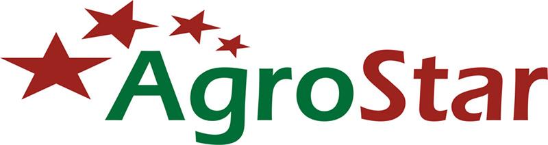 Логотип Agrostar.