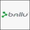 Логотип Ballu.