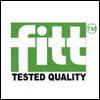 Логотип Fitt.