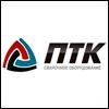 Логотип Птк.