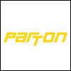 Логотип Parton.