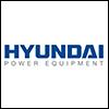 Логотип Hyundai.