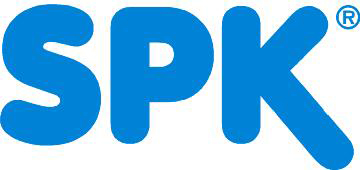 Логотип Spk.