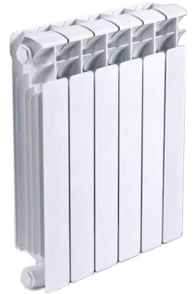Радиатор биметаллический RIFAR Base 500/6