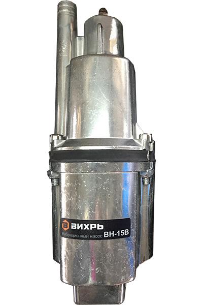 Насос вибрационный ВИХРЬ ВН-40В (шнур 40 м)