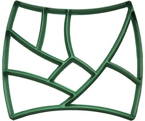 Опалубка «Каменная тропинка» (70 × 60 × 5 см)