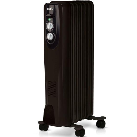 Радиатор масляный BALLU BOH/CL-07BRN 1500
