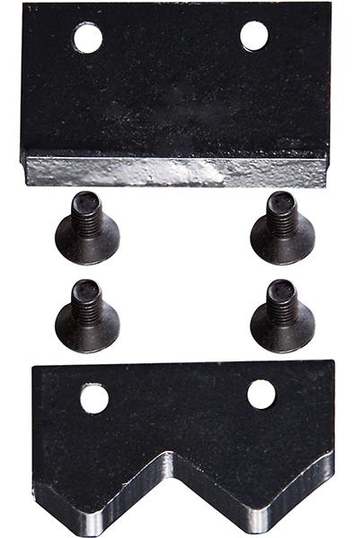 Ножи для почвы FUBAG BT150 (комплект 2 шт.)