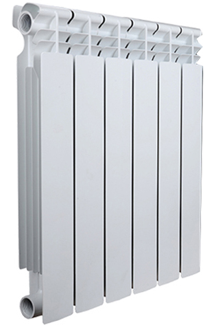 Радиатор биметаллический VALFEX Base BM 500/6