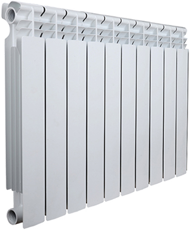 Радиатор биметаллический VALFEX Base BM 500/10