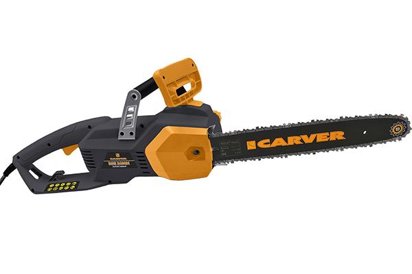 Электропила цепная CARVER RSE 2400M