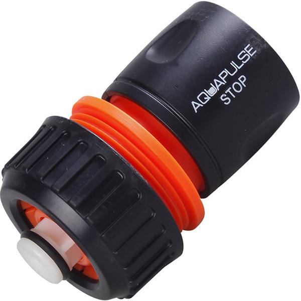 Коннектор для шлангов AQUAPULSE AP 1005 с автостопом (диаметр 3/4'')