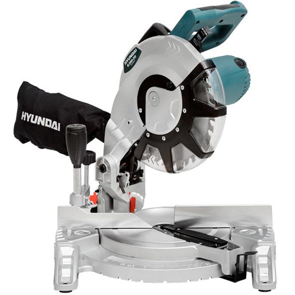 Пила торцовочная HYUNDAI M2000-255 Expert