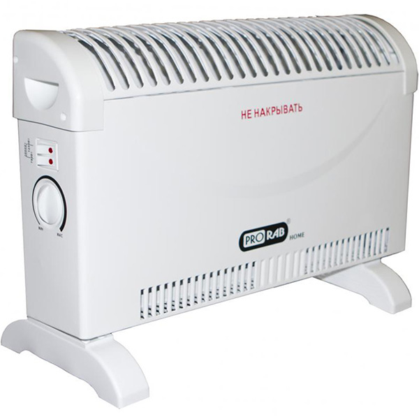 Конвектор электрический PRORAB CH 2000