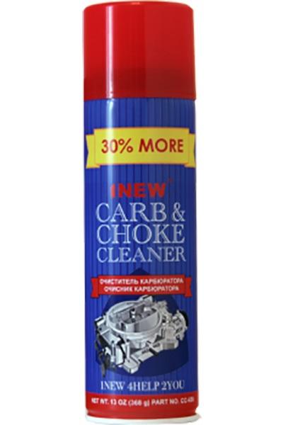 Очиститель карбюратора и дроссельных заслонок 1NEW CC-650 (спрей 368 г)