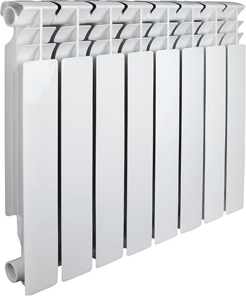 Радиатор биметаллический VALFEX Optima BM 350/10