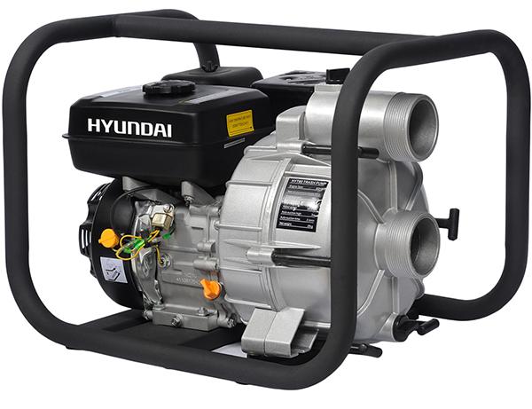Мотопомпа HYUNDAI HYT80