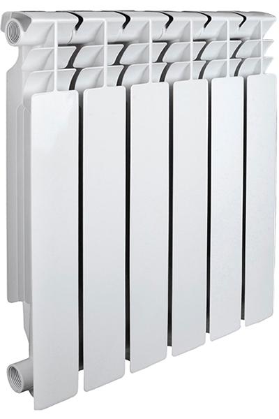 Радиатор алюминиевый VALFEX Optima Alu 500/6