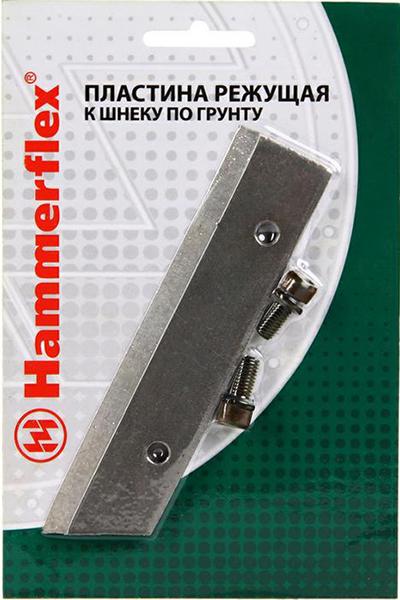 Нож для почвы HAMMER 12'' (300 мм)