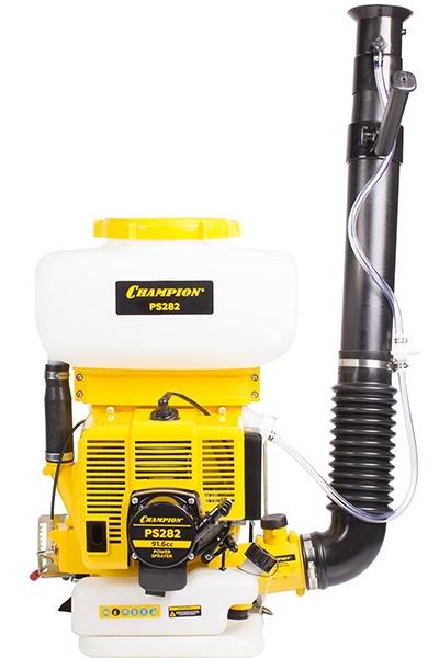 Опрыскиватель-распылитель бензиновый CHAMPION PS282