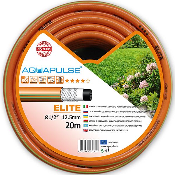 Шланг AQUAPULSE «ELITE» (бухта 50 м, диаметр 5/8'')