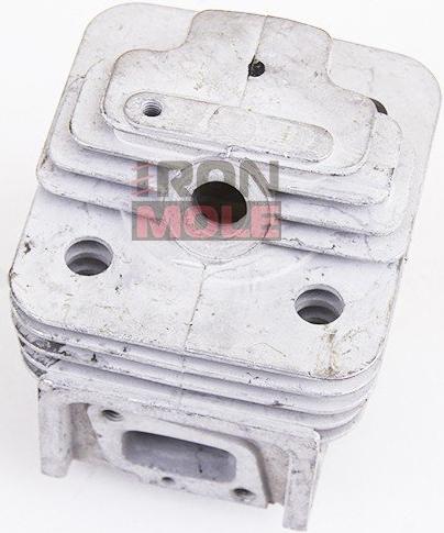 Цилиндр двигателя для мотобура IRON MOLE E53