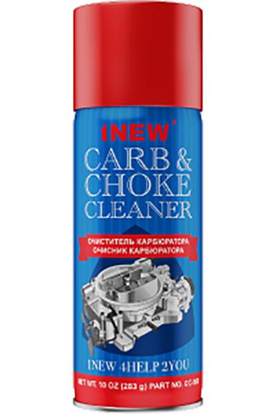 Очиститель карбюратора и дроссельных заслонок 1NEW CC-500 (спрей 283 г)