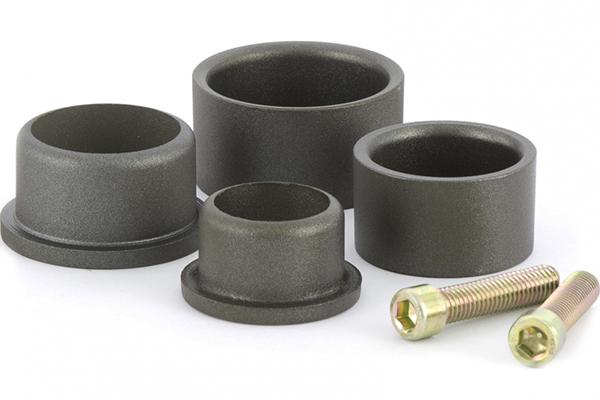 Набор сварочных насадок KRONWERK 32 и 40 мм