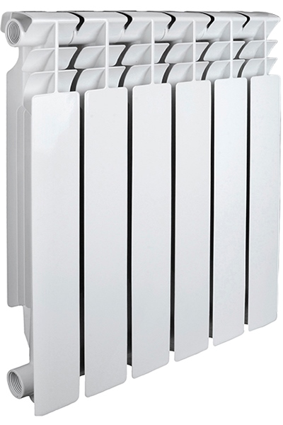 Радиатор биметаллический VALFEX Optima BM 350/6