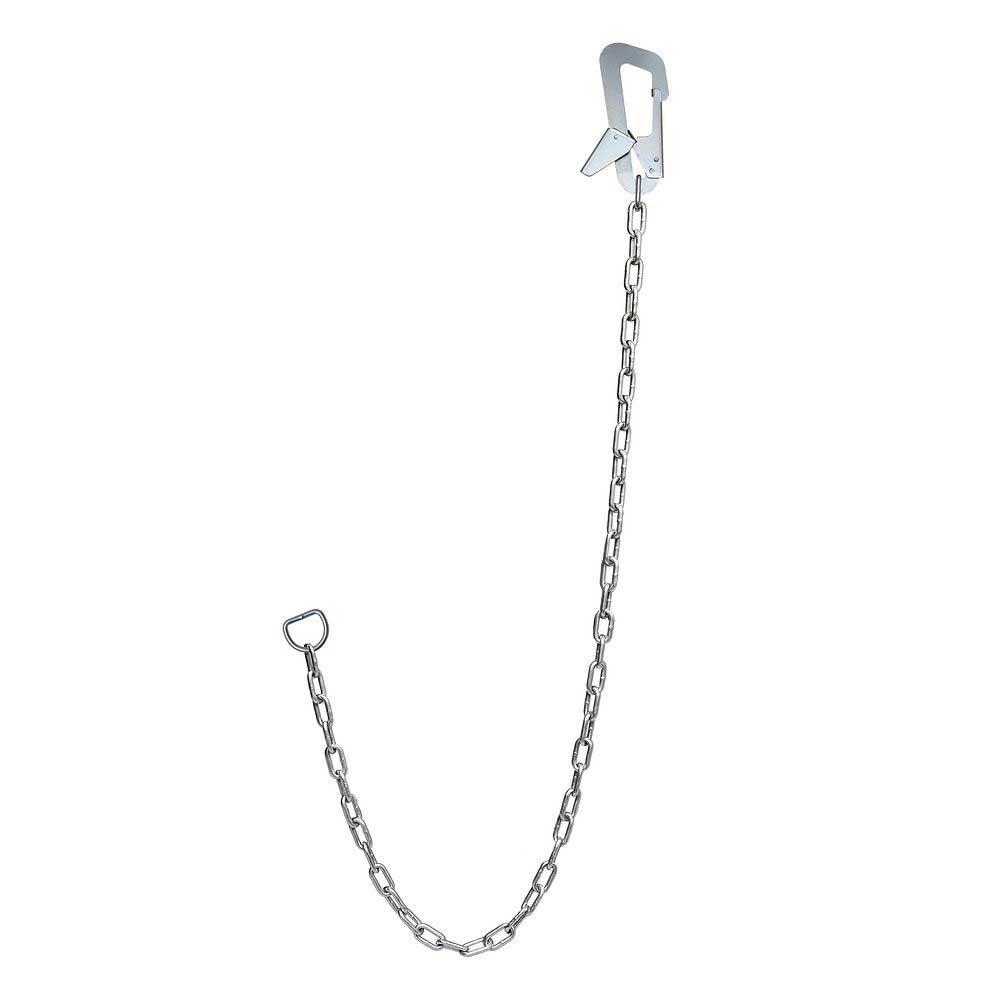 Строп Г (стальная цепь, 1 карабин, длина 1,5 м)