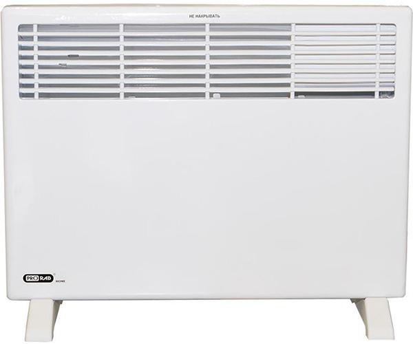 Конвектор электрический PRORAB CPH 1500