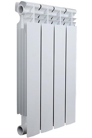 Радиатор алюминиевый VALFEX Base Alu 500/4