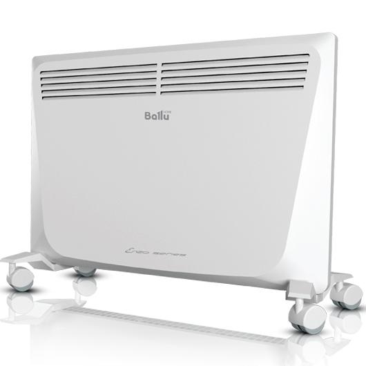 Конвектор электрический BALLU BEC/EZMR-2000