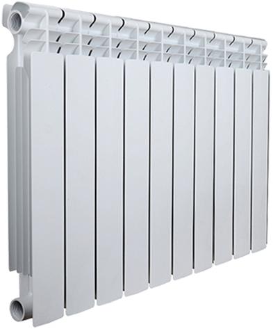 Радиатор алюминиевый VALFEX Base Alu 500/10