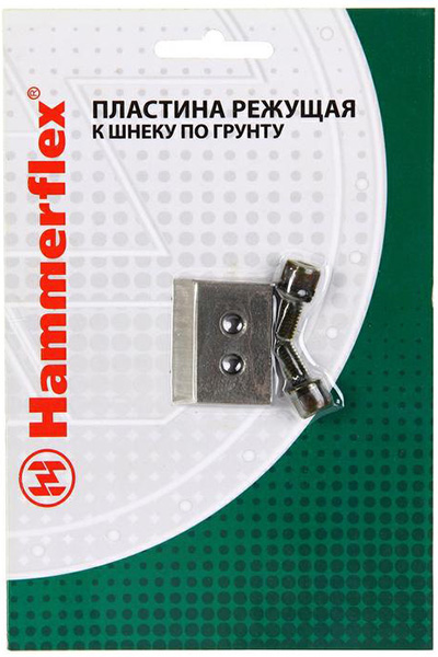 Нож для почвы HAMMER 4'' (100 мм)