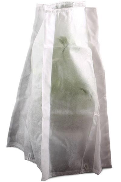 Чехол для кустарников и роз ПРОТЭКТ 40 × 80 см (плотность 60 г/м², белый)
