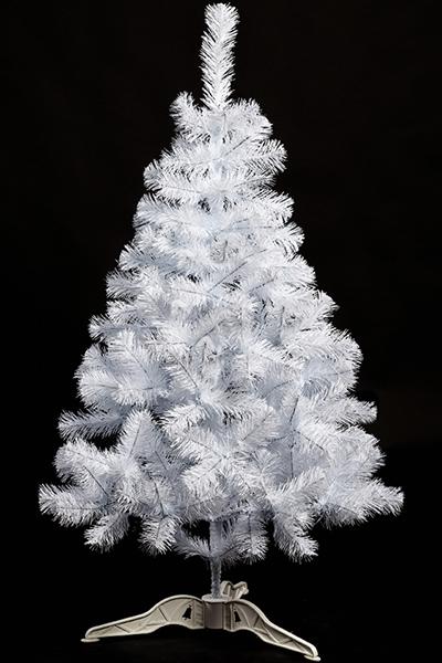 Ель искусственная «БЕЛОСНЕЖКА» (белая, 150 см)