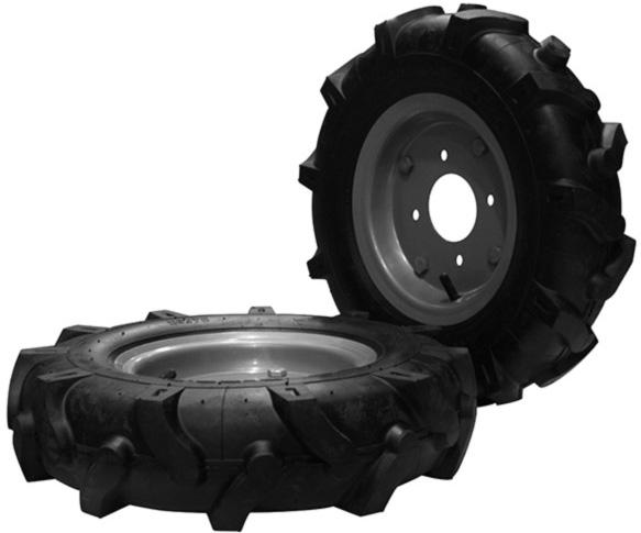 Пневматические колёса CHAMPION C3034