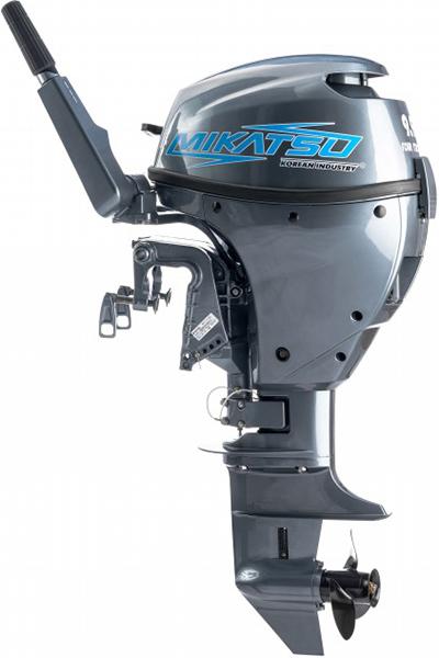 Подвесной лодочный мотор MIKATSU M9.9FHL