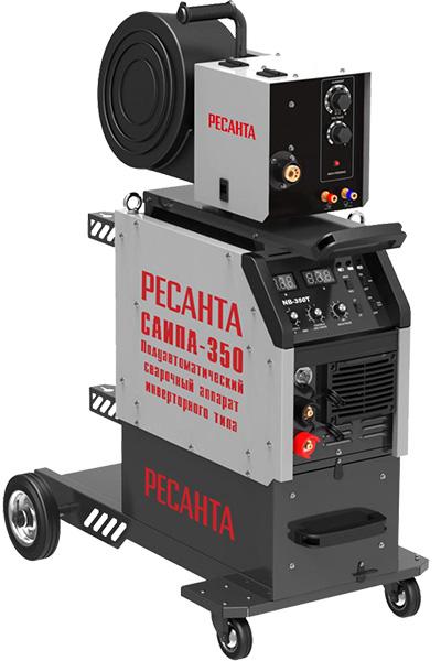 Полуавтомат сварочный РЕСАНТА САИПА-350