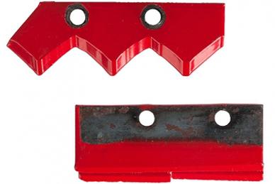 Ножи для почвы DDE DK-200 (комплект 2 шт.)