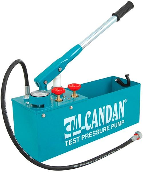 Насос для гидравлических испытаний CANDAN CM-60