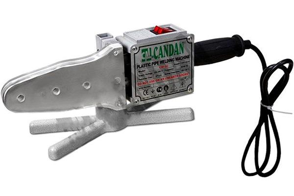 Аппарат для сварки полипропиленовых труб CANDAN CM-06 ONLY