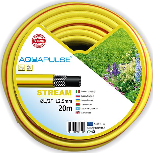 Шланг AQUAPULSE «STREAM» (бухта 50 м, диаметр 1/2'')