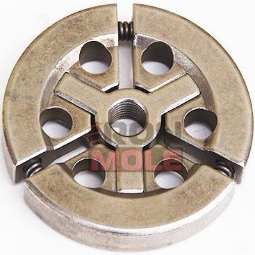 Механизм сцепления в сборе для мотобура IRON MOLE E83