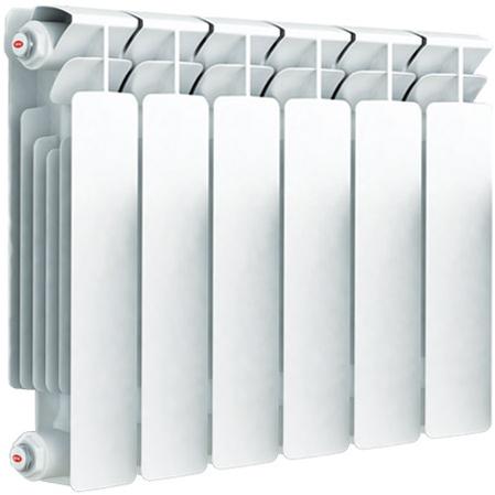 Радиатор биметаллический RIFAR Base 350/12
